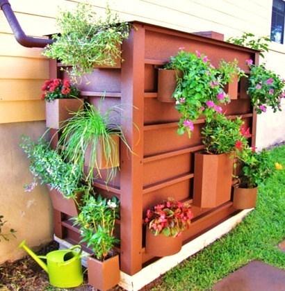 Les bacs r cup rateurs d 39 eaux de pluie - Quand mettre du fumier dans son jardin ...