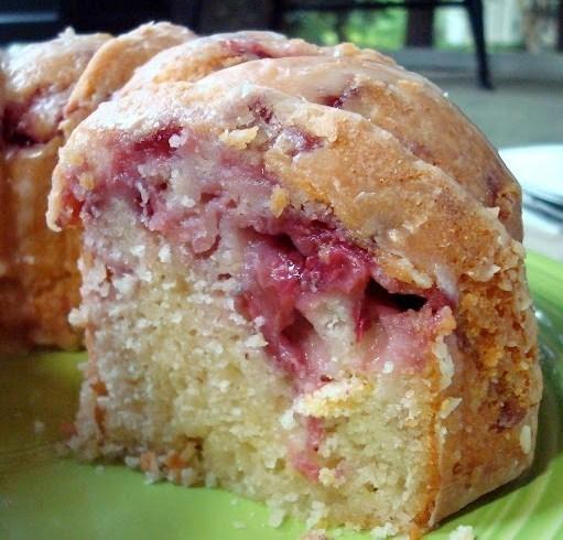 Recettes tartes et gâteaux aux fraises