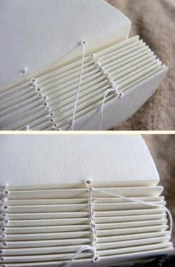 Comment fabriquer un livre, le tutoriel en images !