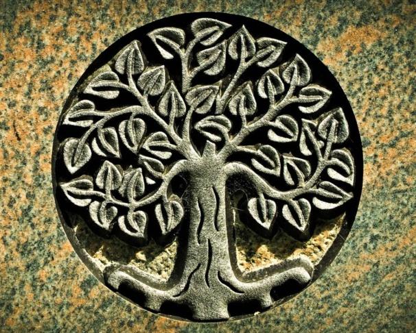 Le bijou arbre de vie, une belle idée pour un beau cadeau