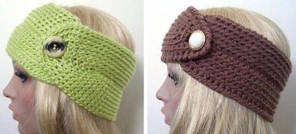 [Tuto] Comment faire un head band à noeud Knit Spirit