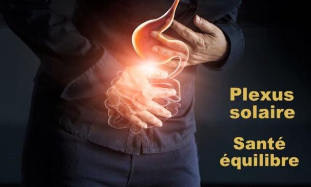 Le plexus solaire : pourquoi est-il important de l'équilibrer