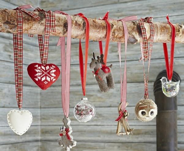 Idées et astuces décorations de Noël