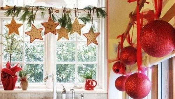 Quelques idées et astuces décorations de Noël