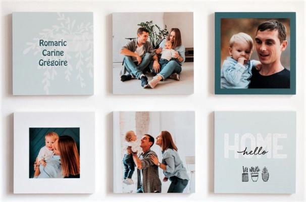 Décoration photo: toutes nos idées de décoration murale personnalisée