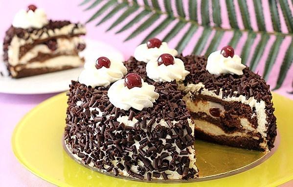 6 recettes de gâteaux de Noël à faire