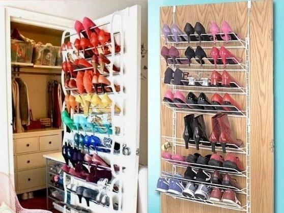 Rangement Pour Bottes Chaussures
