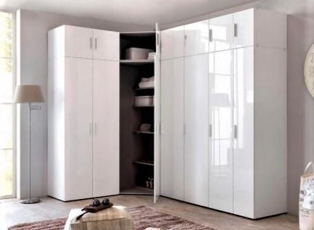 Comment faire pour que votre armoire de dressing ne prenne pas trop d'espace dans votre chambre ?