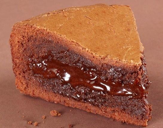 8 recettes de fondant au chocolat page 2 - La table a dessert fondant au chocolat ...