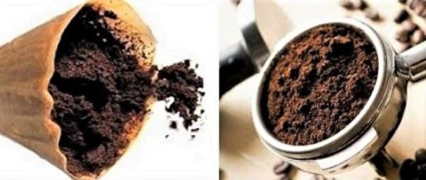 Que faire avec du café ?