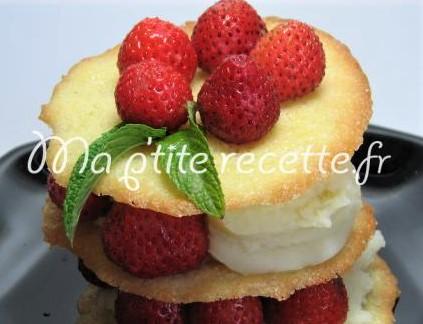 9 recettes desserts glacés faits maison