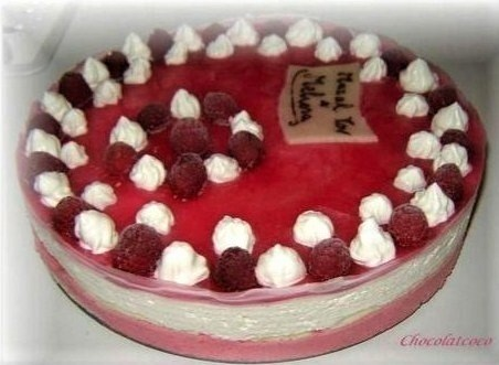 Idées Recettes desserts et gâteaux glacés