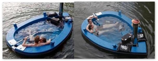 jaccousi flottant