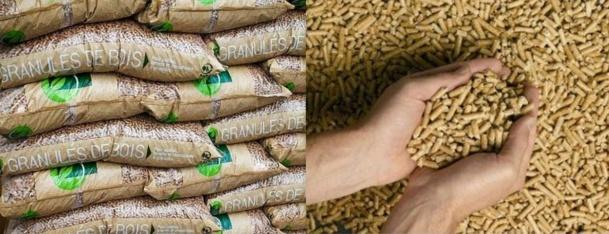 Les choses à savoir absolument si vous voulez acheter un poêle à granulés