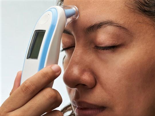 Pourquoi opter pour un thermomètre électronique