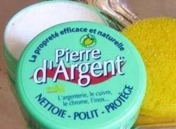 J'ai testé pour vous la Pierre d'Argent