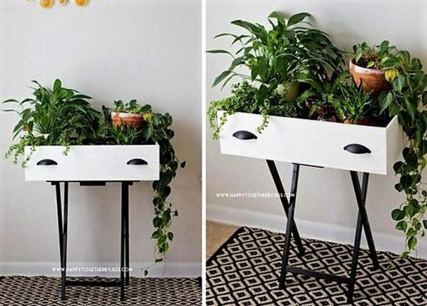 Idées et astuces recyclages tiroirs