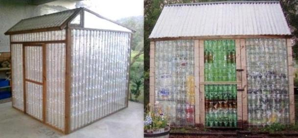 Construire Une Cabane De Jardin Soi Meme Latest Crez Une Serre En