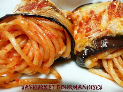 Quoi faire avec des restes de spaghettis