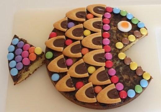 8 g teaux anniversaire pour enfants - Recette gateau d anniversaire original ...