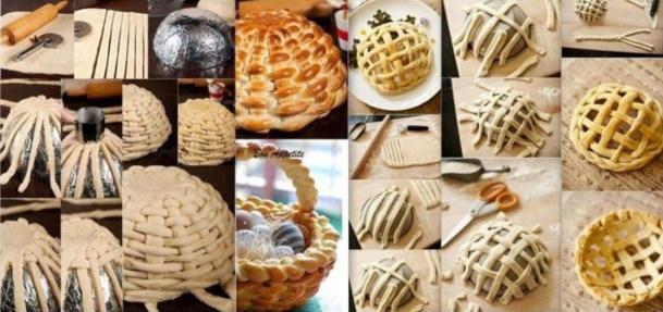 20 trucs et astuces p tisserie facile page 2 for Astuce cuisine facile