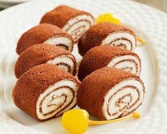 9 recettes de gâteaux roulés
