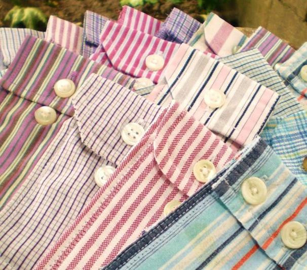 Recycler et transformer ses vieilles chemises - Que faire avec une vieille baignoire ...