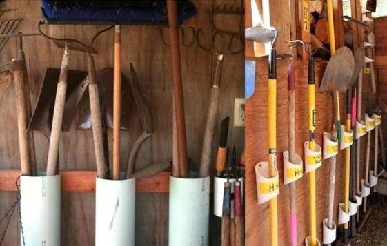 Ranger ses outils de jardin, des idées | Page 2