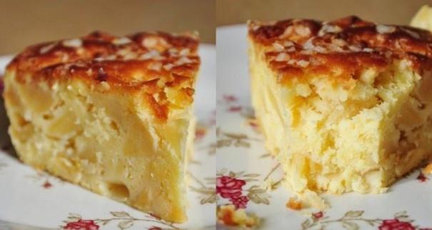 Cake Moelleux Rpide