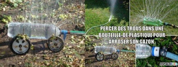 15 astuces pratiques et conomiques pour vous faciliter la vie au jardin - Astuce pour nettoyer salon de jardin en plastique ...
