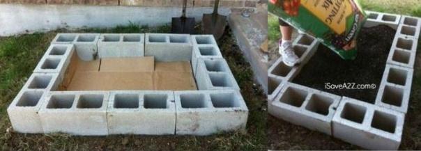 15 astuces pratiques et conomiques pour vous faciliter la vie au jardin - Astuce construction maison ...