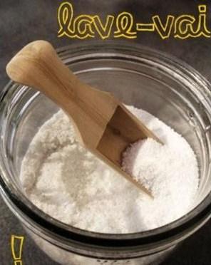 Recettes pour faire son produit nettoyant pour lave vaisselle