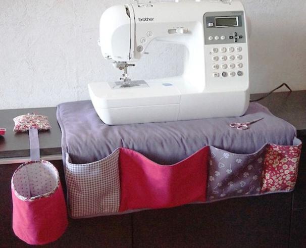 Faire un tapis pour machine a coudre des modeles des tutos for Tapis enfant avec coudre un canapé en cuir