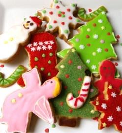 Recettes gâteaux Père Noël Recettes gâteaux Père Noël