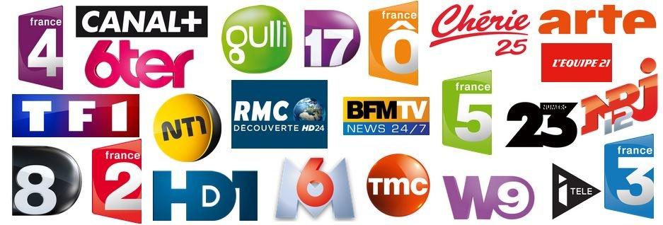 Vos programmes Télé, gratuits, clairs, nets et précis