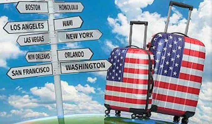 Partir aux USA, les formalités