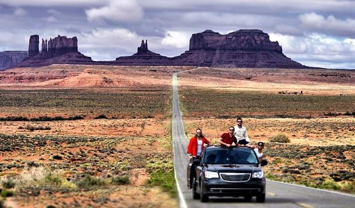 Louer une voiture, choisir son hébergement : 5 conseils pour faire un Road Trip