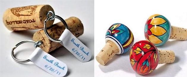 Recyclez vos bouchons de liège, idées de recyclage