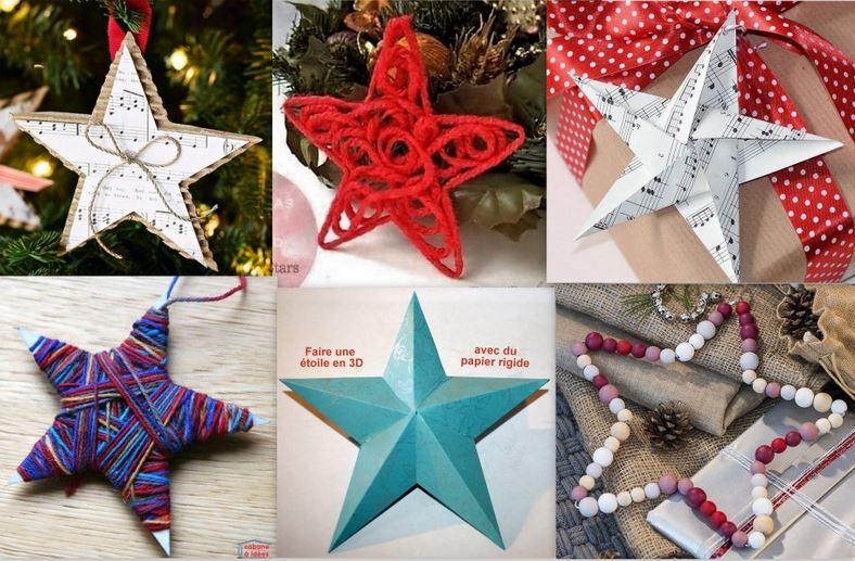 Décos et ornements de Noël, divers tutos !