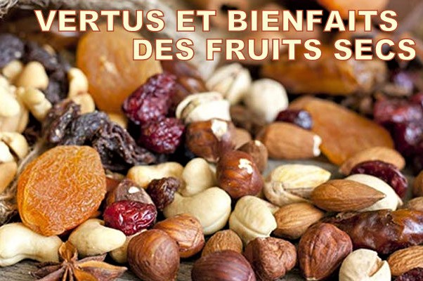Les fruits secs oléagineux, vos alliés anti-fatigue