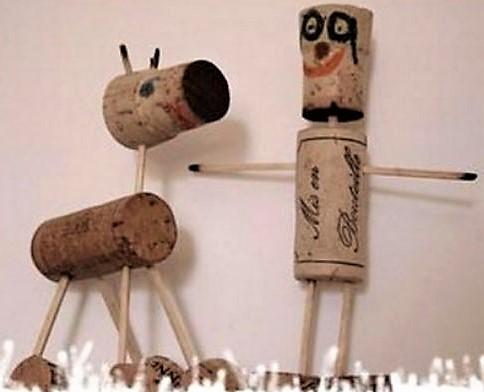 Tutos petits bricolages à faire avec les enfants