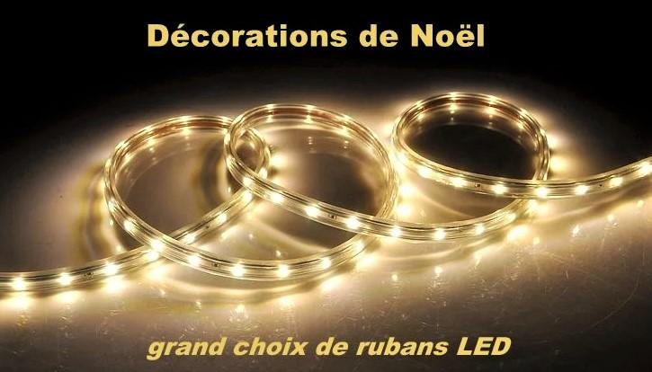Pourquoi utiliser un ruban LED dans la décoration de votre maison