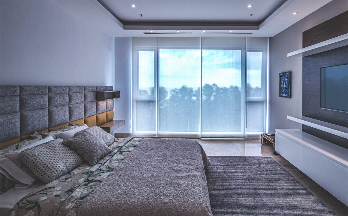 10 idées décoration chambre adulte romantique