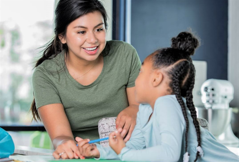 Garde d'enfants à domicile : 8 critères pour vous rassurer