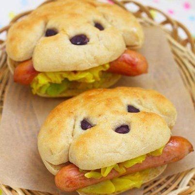 Idées pour faire un hot dog original !