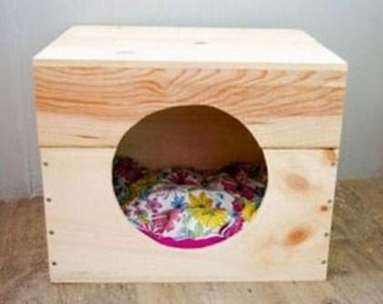 Id es pour recycler des caisses vin - Caisse a vin en bois bricolage ...