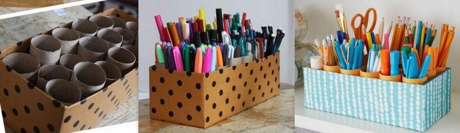 id es pour recycler vos bo tes chaussures et vos cartons