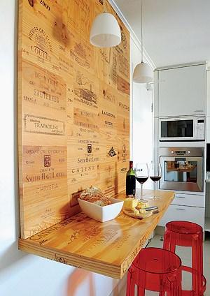 3 idées récup et bricolage maison pas chers