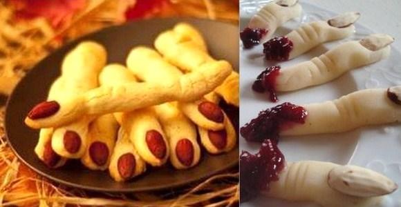 Id es de recettes pour halloween - Recette dessert halloween ...