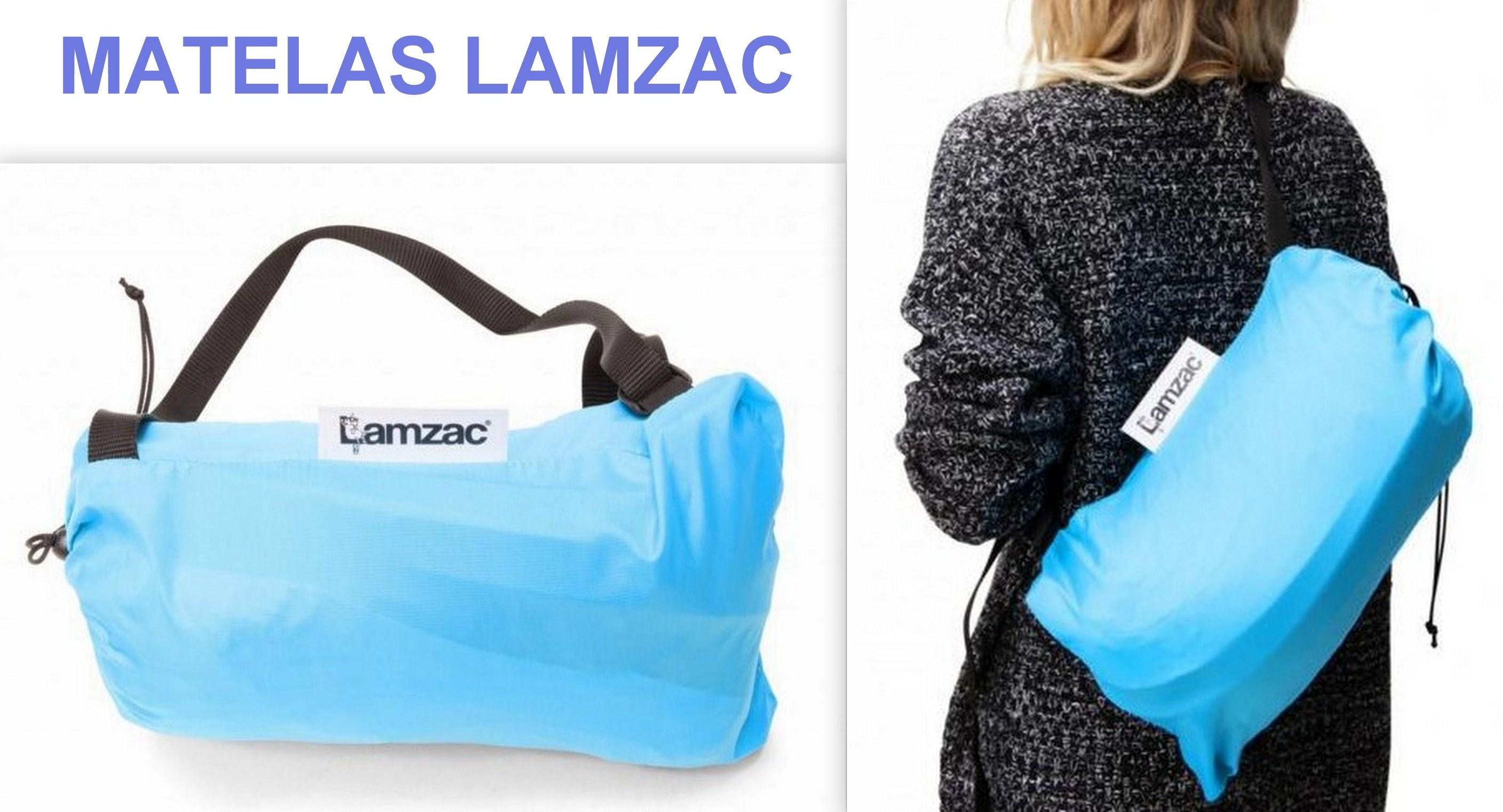 Le matelas Lamzac, le matelas tout terrain qu'il vous faut